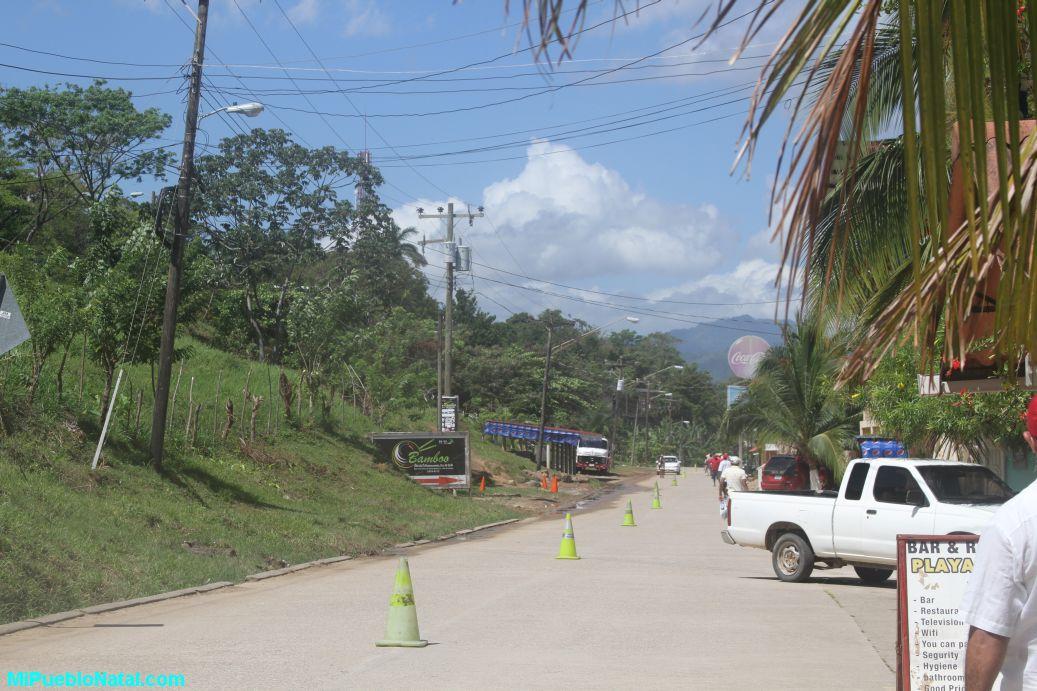 Trujillo, Colon, Honduras