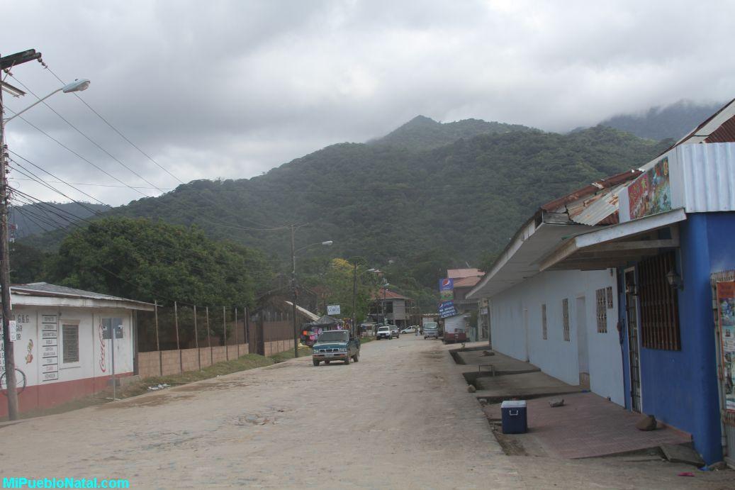 Calles de mi pueblo