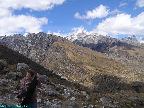 Fotos Turisticas de Peru