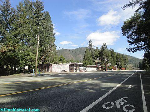 Gasquet California