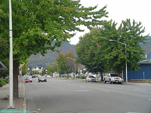Grants Pass Oregon