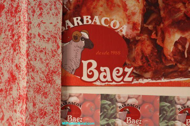 Barbacoa Baez