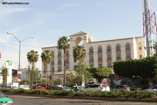 Holiday Inn Leon Guanajuato