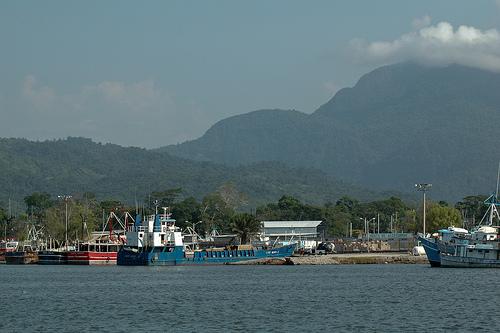 Honduras La Ceiba