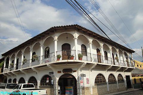 Hoteles Copan