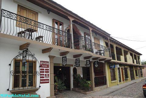Copan Hotel
