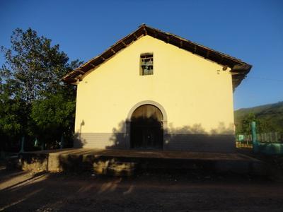 Iglesia Católica de Liure