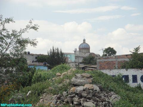 Iglesia de Otates