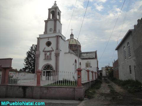 Iglesia de San Jose de Ayal