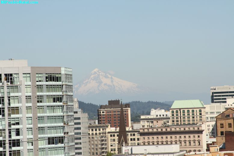 Images of Portland Oregon