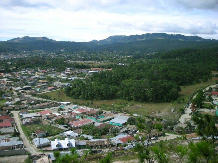 Intibuca Honduras