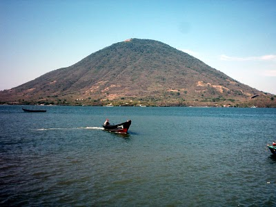 Isla del Tigra