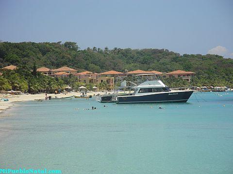 Islas de Honduras