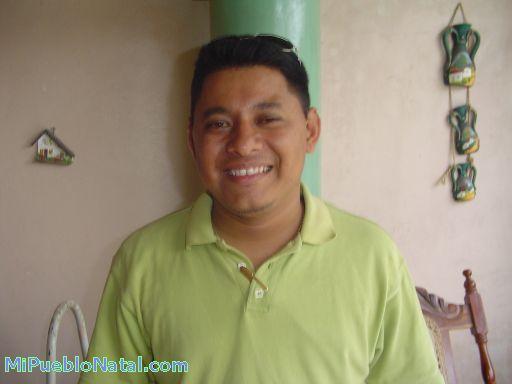 Caras de Tocoa - Ivan