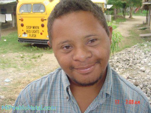 Caras de Tocoa - Joel Zuniga