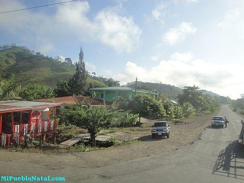 Imagenes de Jutiapa,  Atlantida