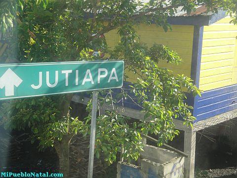 Montanas de Jutiapa
