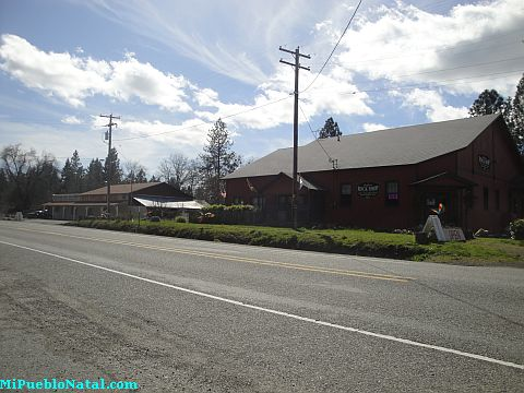 Kerby Oregon