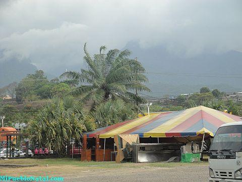 Ceiba Honduras la