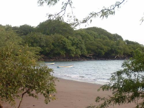 La Isla Del Tigre