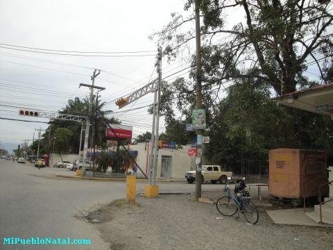 Honduras La Lima Centro America