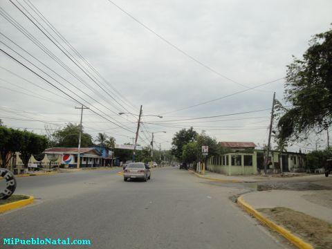 La Lima Cortes