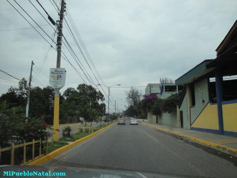 Honduras La Lima