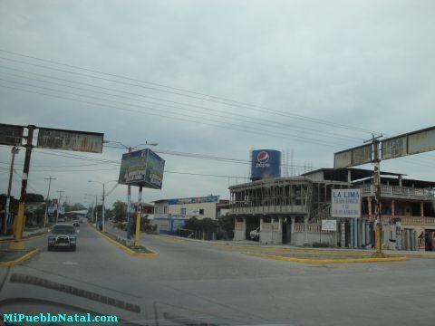 Fotografia La Lima