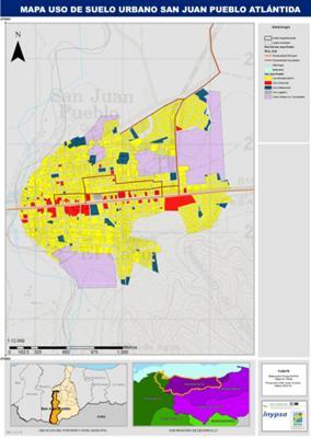 Comunidad de San Juan Pueblo, Excelente Comercio, Excelentes Personas