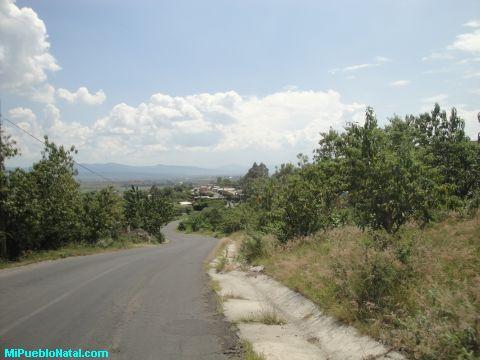 La Tinaja Guanajuato
