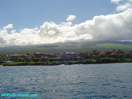 Lahaina Resorts