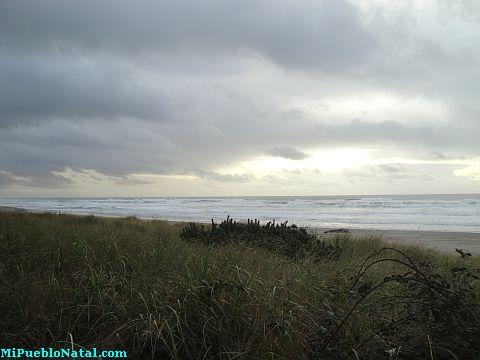 Lincoln City Beaches