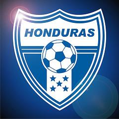 Logo de Honduras
