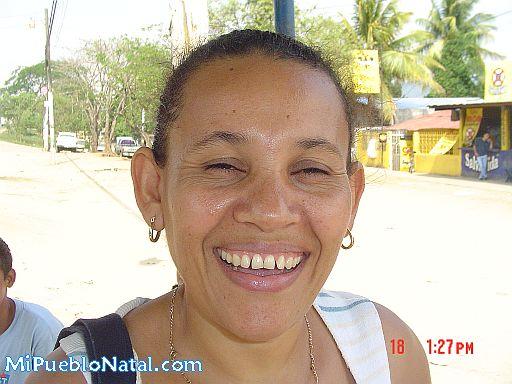 Caras de Tocoa - Mary