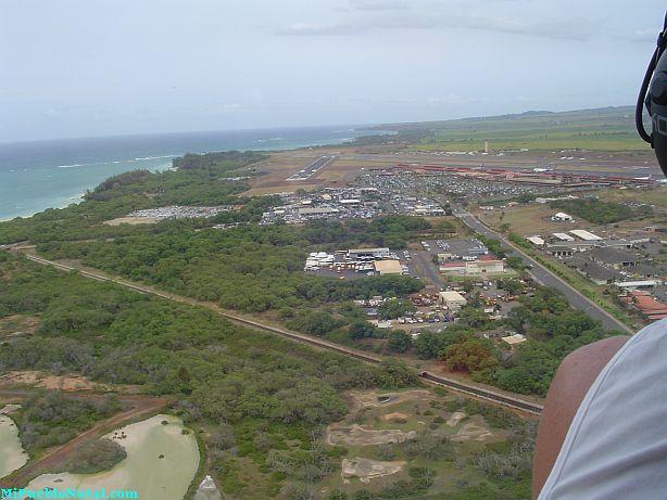 Maui Airportl