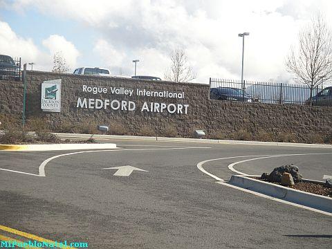Medford Airport