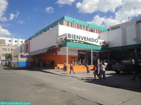 Mercado Aldam
