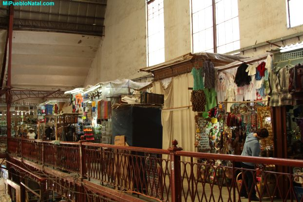 Mercado Guanajuatense