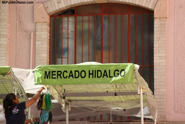 Mercado Guanajuato