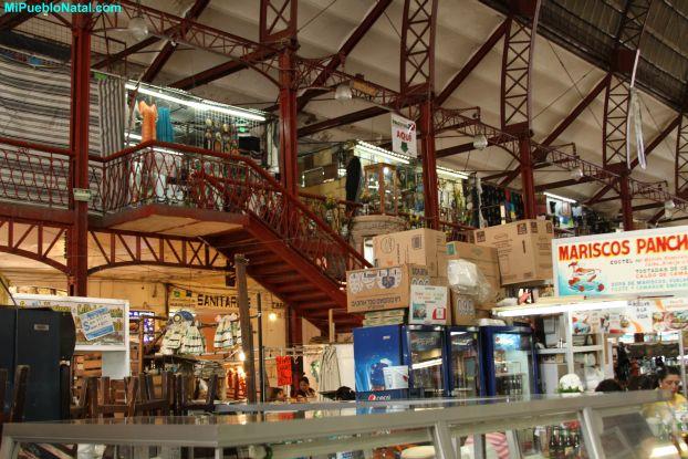 Mercado Hidalgo de Guanajuato