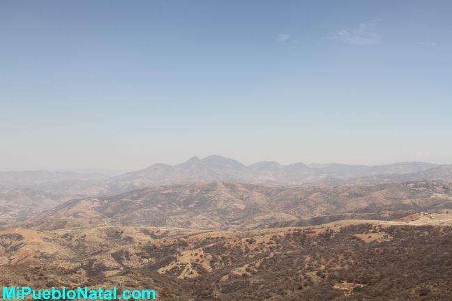 Cerro Cubilete