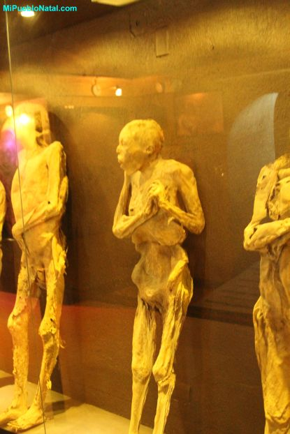 Mummies of Mexico