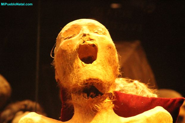 Mummy Information