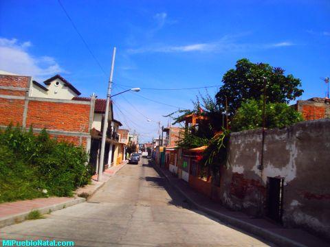 Pueblo Nuevo mexic