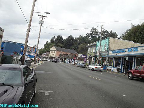 Newport Bay Boulevard