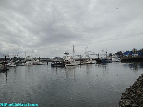 Newport Port