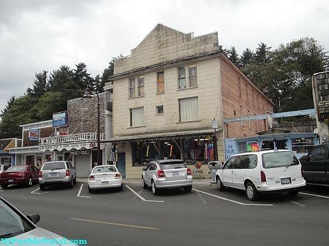 Newport Restaurants