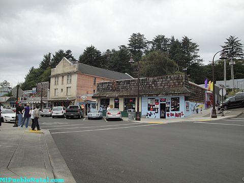 Newport-SW Bay Boulevard