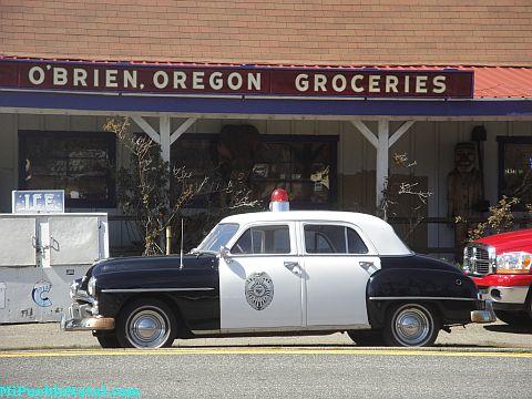 Obrien Oregon