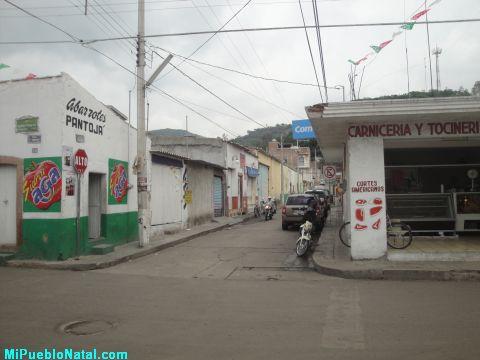 Otra Calle que Atravies